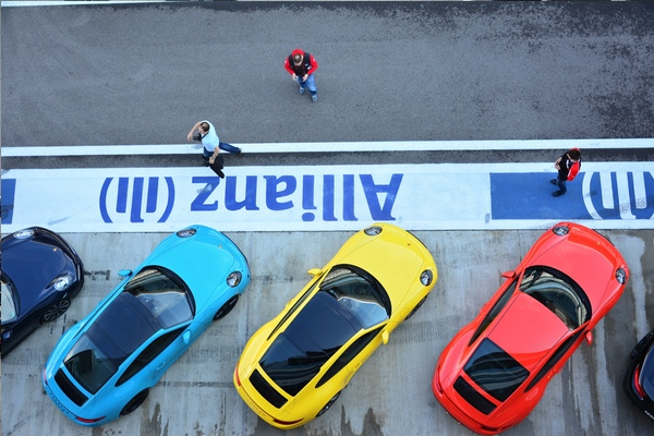 ​​Sochi Autodrom for Automotive Industry
